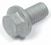FT110206 BOLT FOR REAR ARB BUSH CLAMP M10 X 20MM